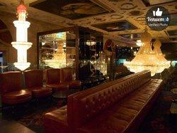 Goldbar Cafe