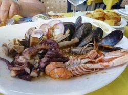 Gillieru Restaurant