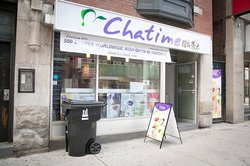 Chatime North York