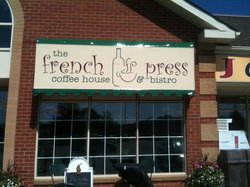 The French Press Coffee House and Bistro