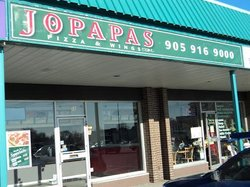 Jopapas Pizza & Wings