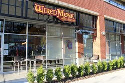 Wired Monk Coffee Bistro- Halifax