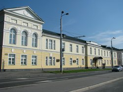 The Republic of Karelia Fine Arts Museum