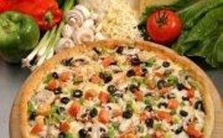Pizza Mia Nanaimo