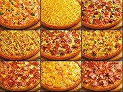 Supreme Pizza & Donair