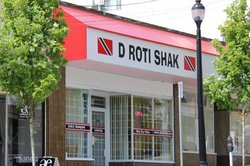 D Roti Shak