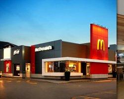 Mcdonald's Restaurants of Canada Ltd