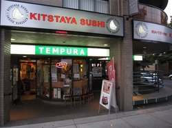 Kitstaya Sushi