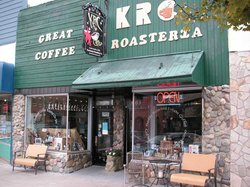 Kootenay Roasting Co.