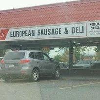 Gary's European Sausage & Deli Ltd