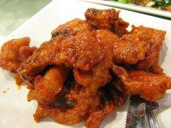 Johns Chinese B B Q Restaurant