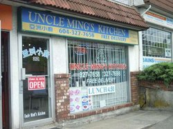 Ming's Kitchen
