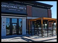 Original Joe's Fort Mac