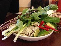 Nam Quan Restaurant