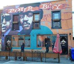 Pour Boy Pub