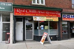 ‪Red Chilli Thai Restaurant‬