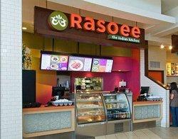 Rasoee the Indian Kitchen