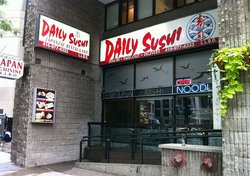Daily Sushi Japanese Restaurant