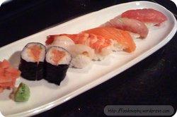 Ono's Sushi Bar