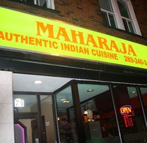 Maharaja Authentic Indian Cuisine