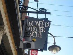 Le Cafeine Cafe