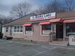 Rocky Lake Convenience & Pizza