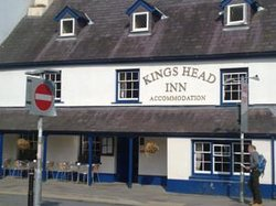 King's Head Pub & Restaurant