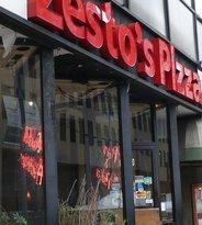 Zestos Pizza