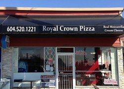 Royal Crown Pizza