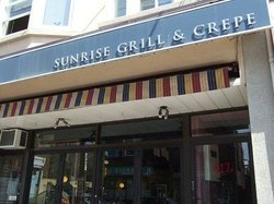 Sunrise Grill & Crepe