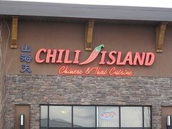 Chili Island Chinese & Thai