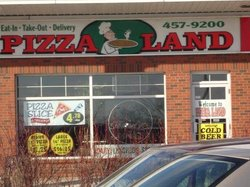 Pizza Land & Donair