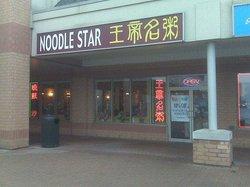 Noodle Star
