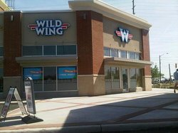 Wild Wing Milton West