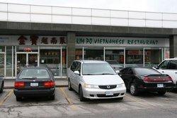 Kim Bo Vietnamese & Thai Restaurant