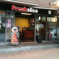 Fresh Slice Pizza