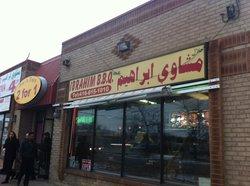 Ibrahim Pizza & BBQ