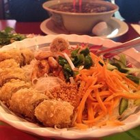 The Wok Asian Restaurant