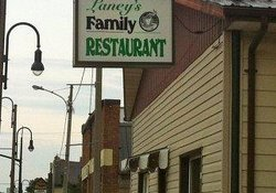 Laney's