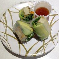 Sushi on James