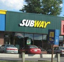 Subway Sous-Marins & Salades