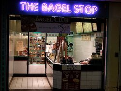 The Bagel Stop