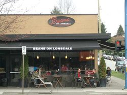 Beans On Lonsdale