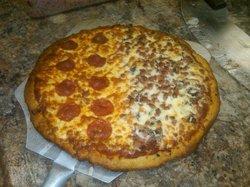 Homer's Pizza