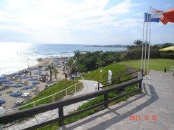 Maistrali Beach Restaurant