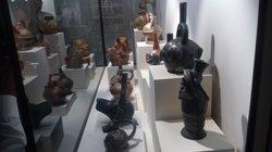 Museo Historico Regional Hipolito Unanue