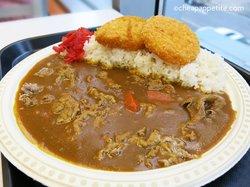 ZAC ZAC Japanese Curry House