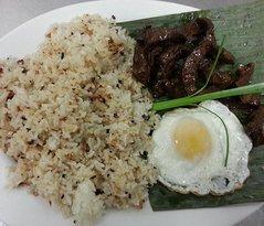 Simpleng Pinoy Restaurant