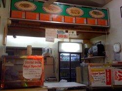 Vena's Roti shop