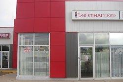 Leo's Thai Kitchen